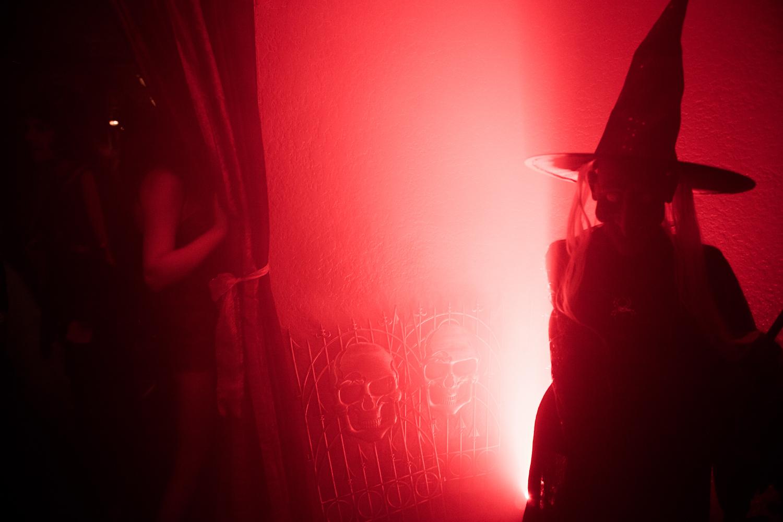 Boogie Nights Portland - Halloween at the Melody Ballroom — Myles ...