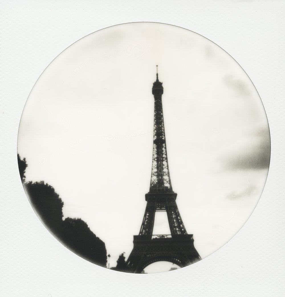 EUROPE 2015 // Polaroids