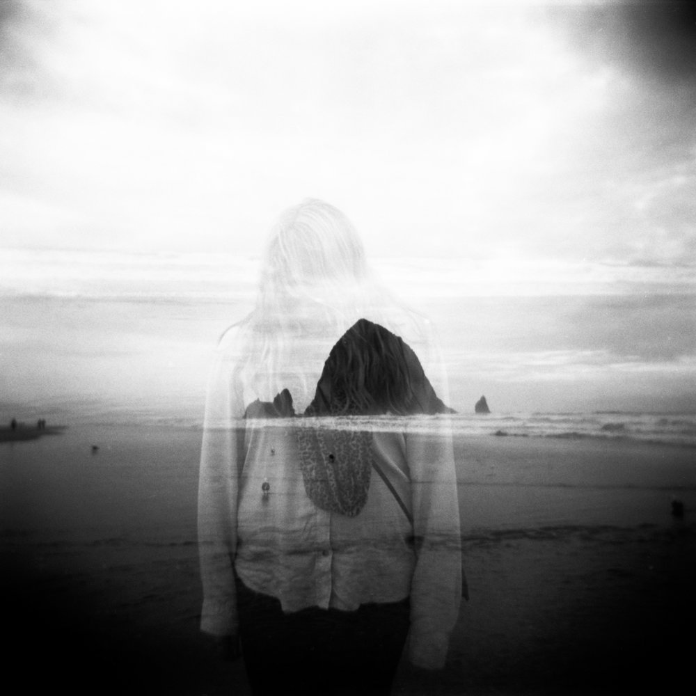 OREGON COAST 2012-2014 // Holga