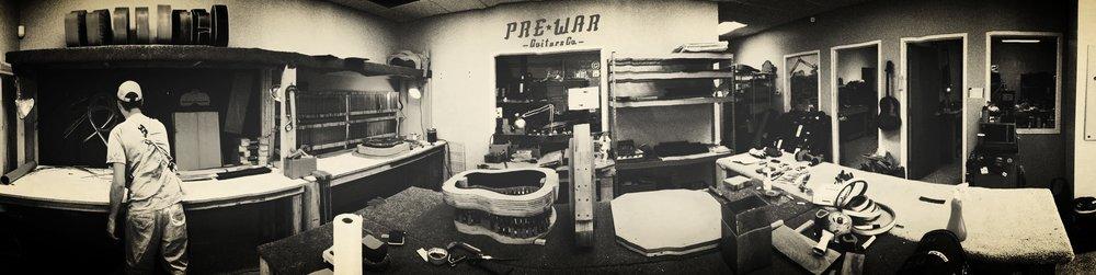 Prewar shop 2