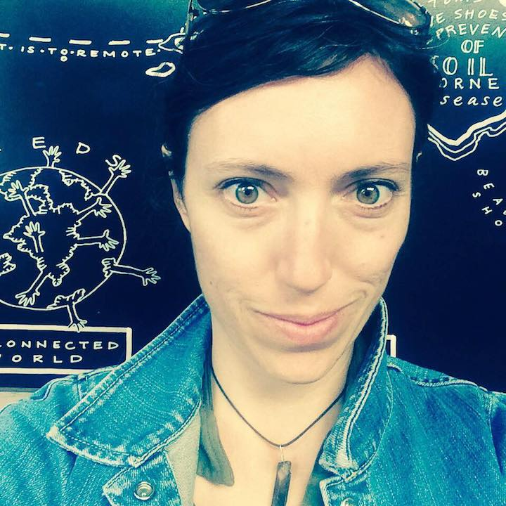 I am Cameron Airen -  a queer feminist who loves to help individuals move beyond the gender binary because I  believe that your true self lies outside of this binary, not within it.I have a masters in Anthropology & social change and a B.A. in Women & Gender Studies. You can read more of my bio here.