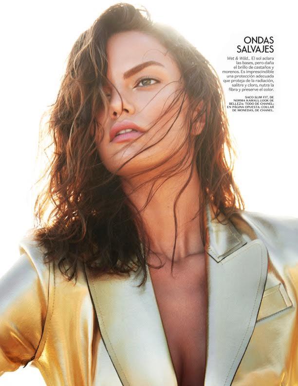 Vogue Karin Elgai Nyc
