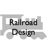 Railroad design