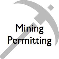 mine permiting