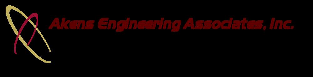 akens engineering logo