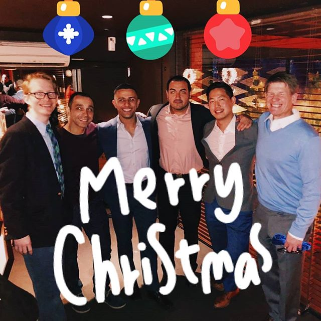🎄Merry Christmas from the team at EDGE.  Have a blessed fulfilling holiday!
