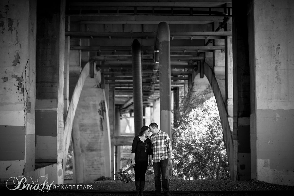 BRIO ART | Editorial Wedding Photography