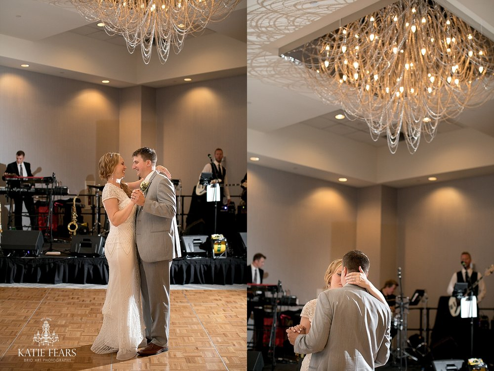 Best MN Wedding Photographer Katie Fears | www.brioart.com