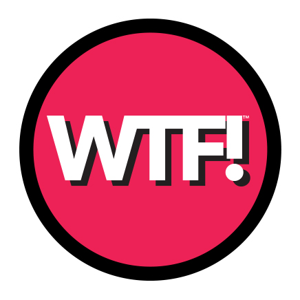 WTF! Blog — Work The Future! Today