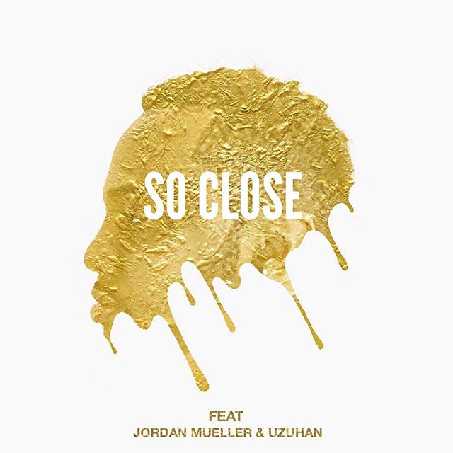 "introducing ""SO CLOSE"" happy to have a new track out with such talented people @2scmusic and @uzuhanmusic ya'll killed it 