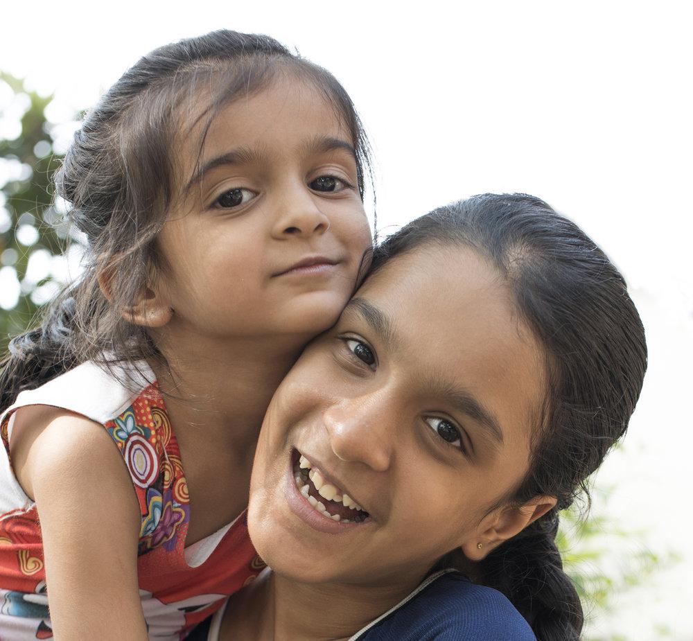 Sweet Sisters 1