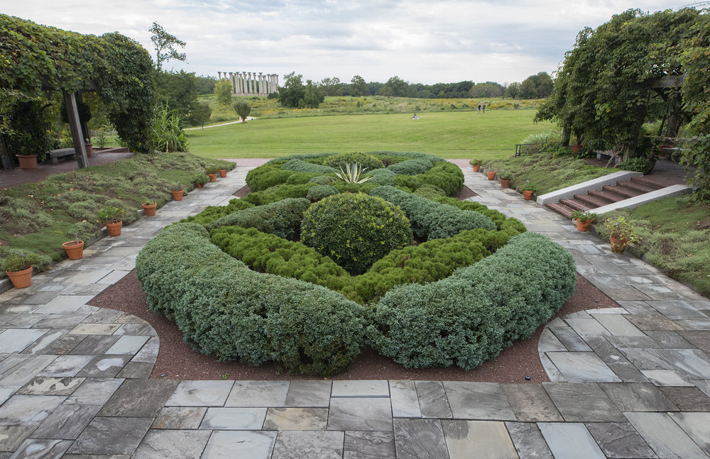 National Arboretum, Washington, D. C.