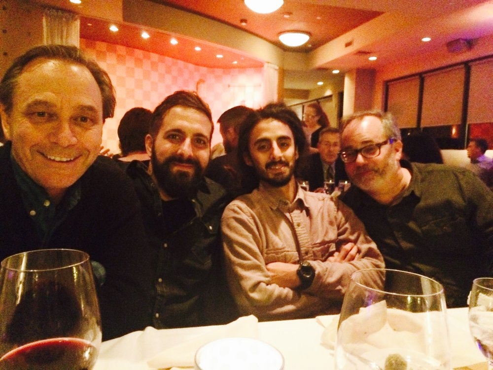 Send Musicians to Prison Board - Bethlehem PA.