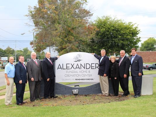 Family Legacy Acquires Alexander Funeral Home