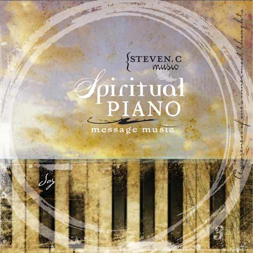 SPIRITUAL PIANO: MESSAGE MUSIC