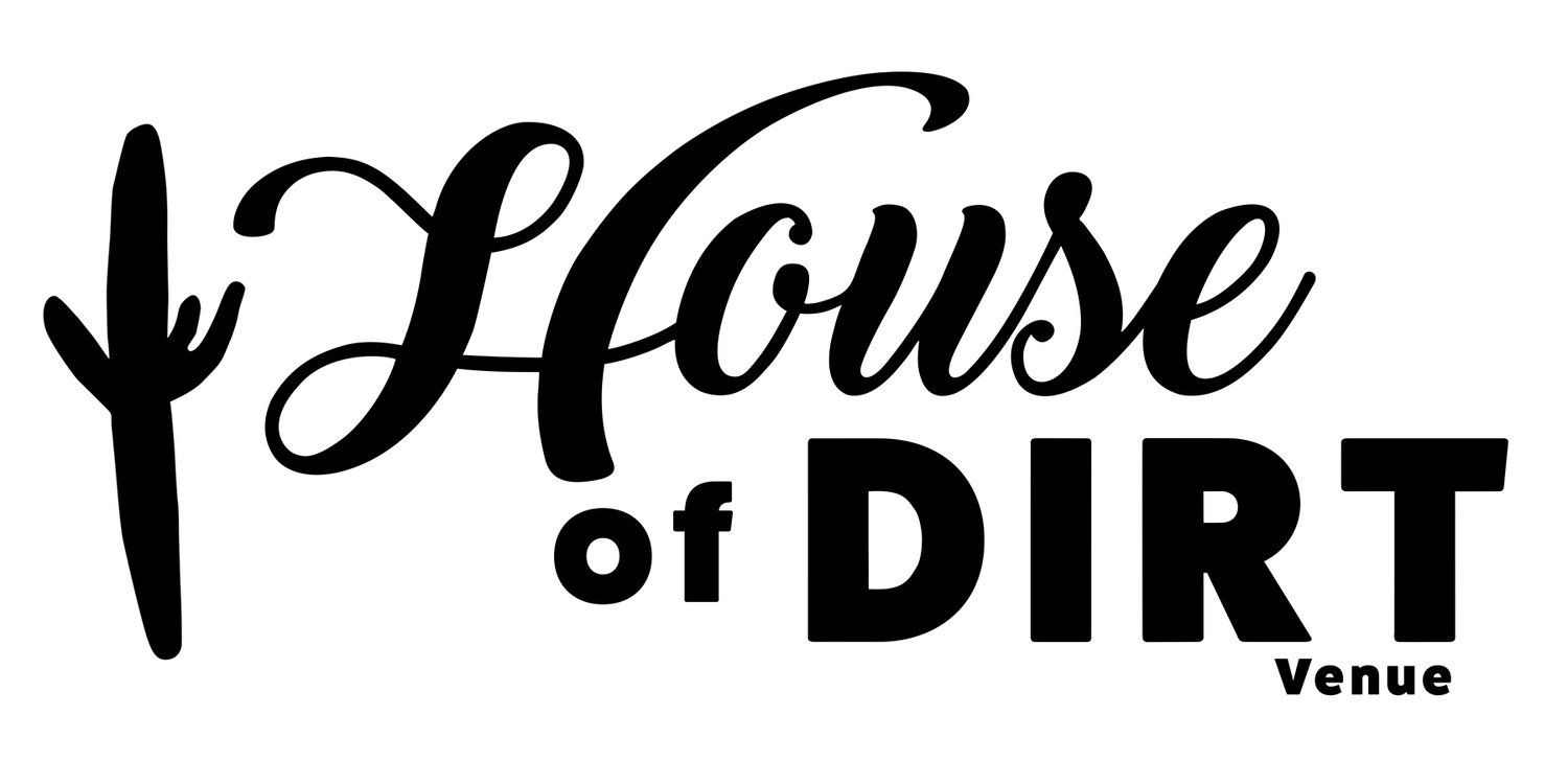 House of DIRT