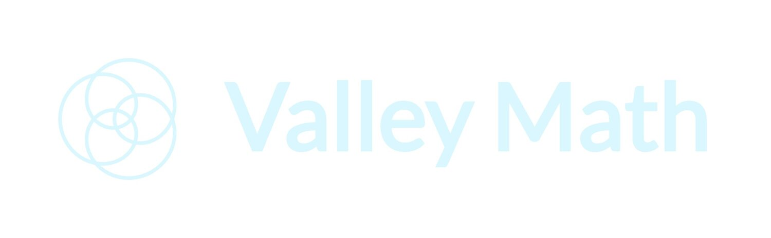 Valley Math