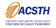 iPEC accredited ICF training school