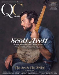 QC Exclusive Magazine