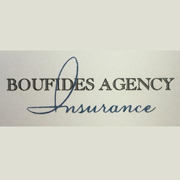 Catherine Hanron, Boufides Agency