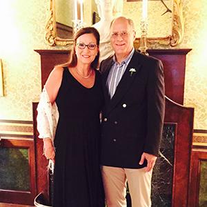 Dan and Cindy Schwimer