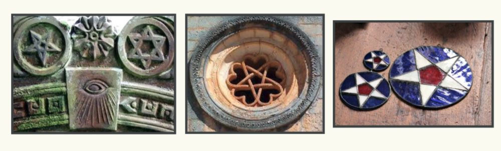 nauvoo temple star windows