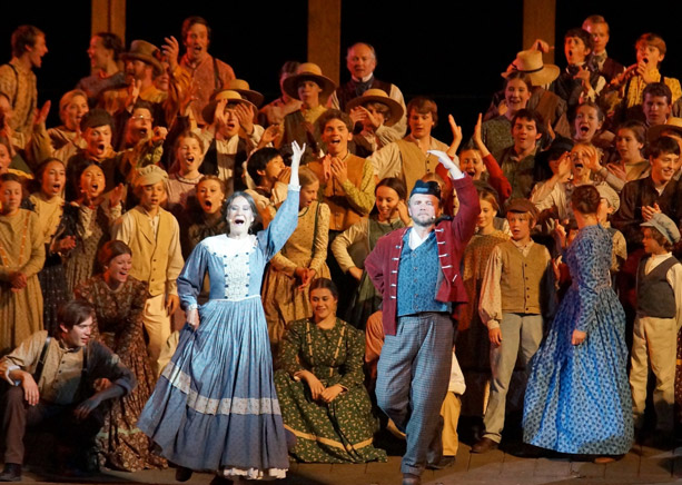 Nauvoo Pageant Dates lodging