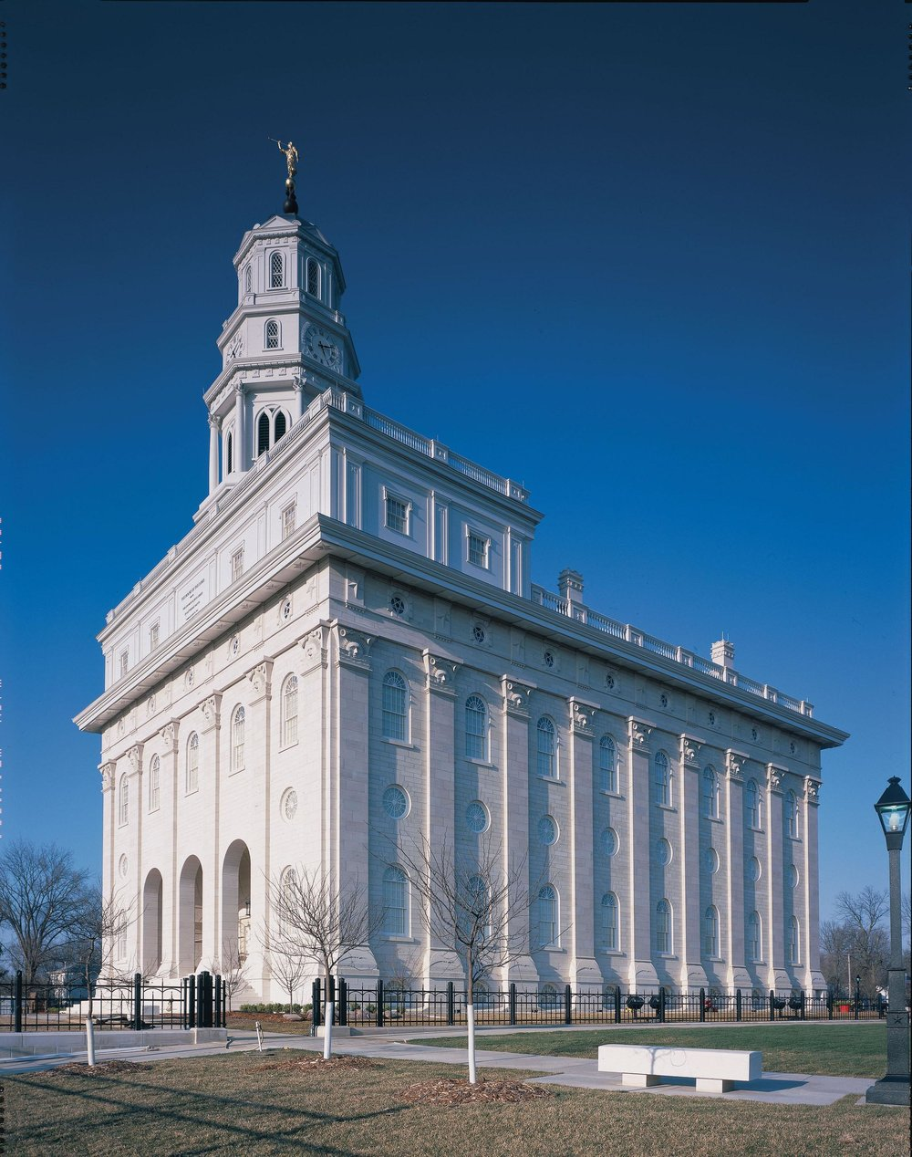 Vacation Nauvoo Homes