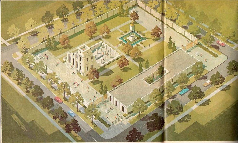 Nauvoo Temple LDS Art Historic 32.jpg