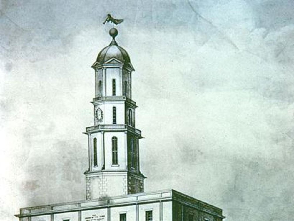 Nauvoo Temple LDS Art Historic 23.jpg