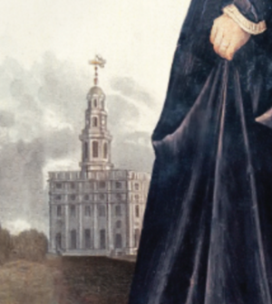 nauvoo temple art LDS temples.png