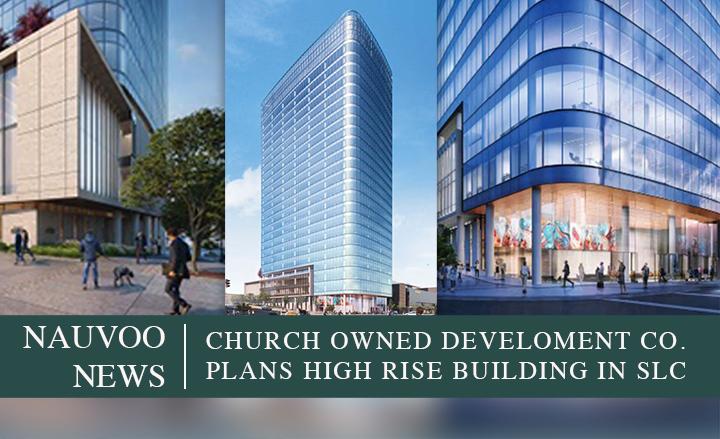 Nauvoo LDS News Mormon