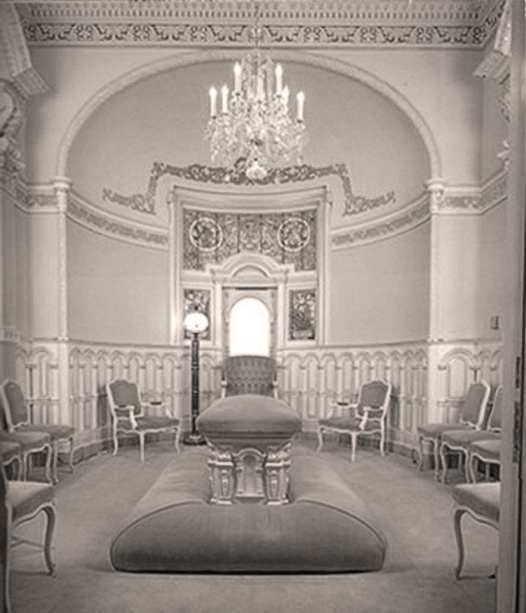 Salt Lake Temple Photo Rare