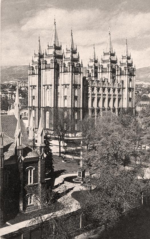 Salt Lake Temple Mormon LDS Moroni157.jpg