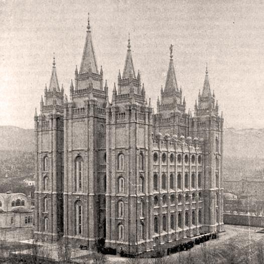 Salt Lake Temple Mormon LDS Moroni153.jpg