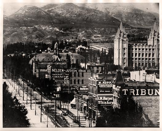 Tribune file photo