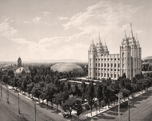 Salt Lake Temple Mormon LDS Moroni127.jpg