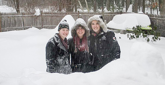 LDS Missionaries in the snow Latter-day Saint22.jpg