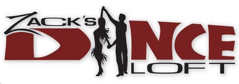 Zack's Dance Loft Logo.png