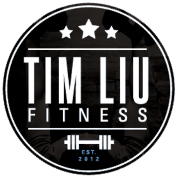TIM LIU FITNESS