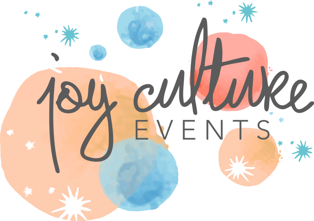 Joy Culture Events