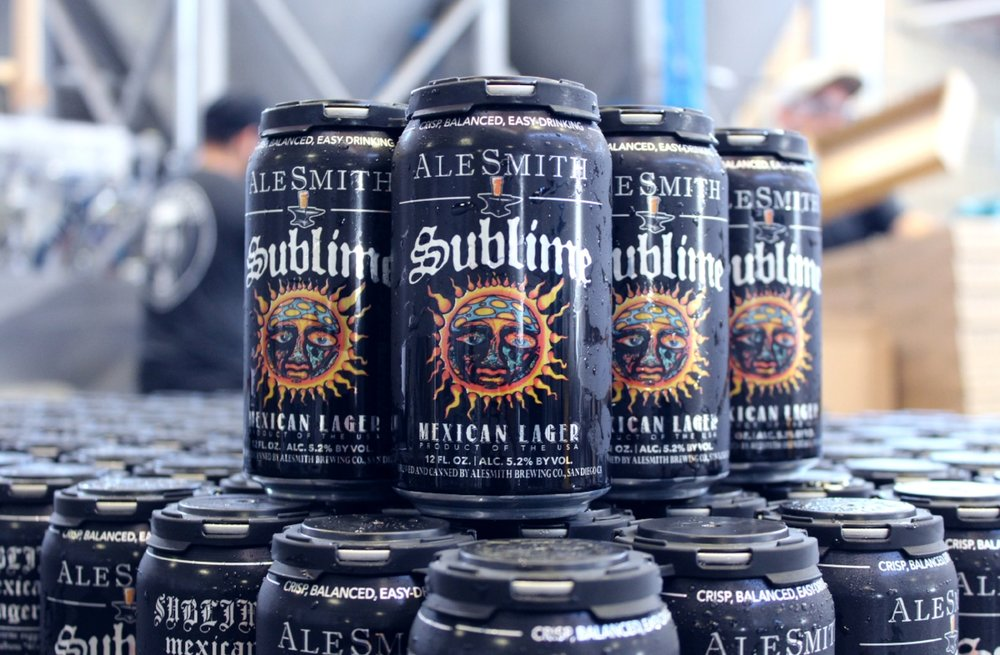 Southern California San Diego Event Planner Joy Culture Events AleSmith x Sublime 4.jpg