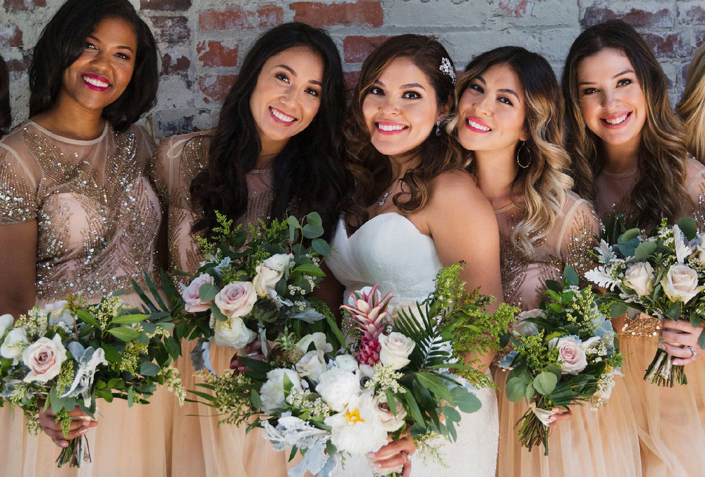 Go with the best florist in Los Angeles for your next event.