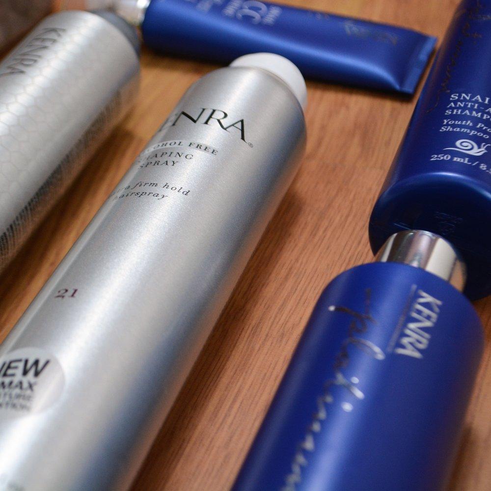kenra-hairspray