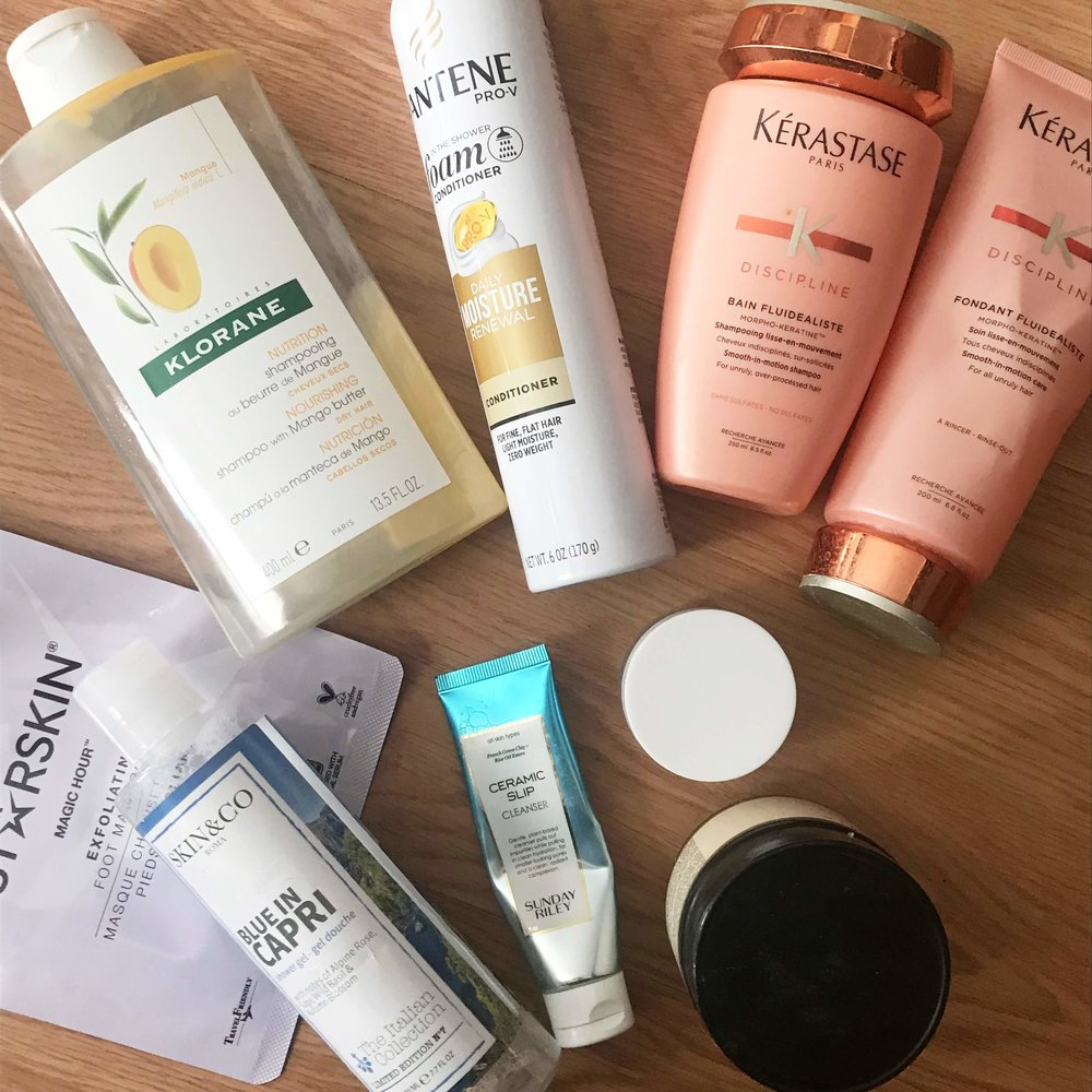 march-empty-products
