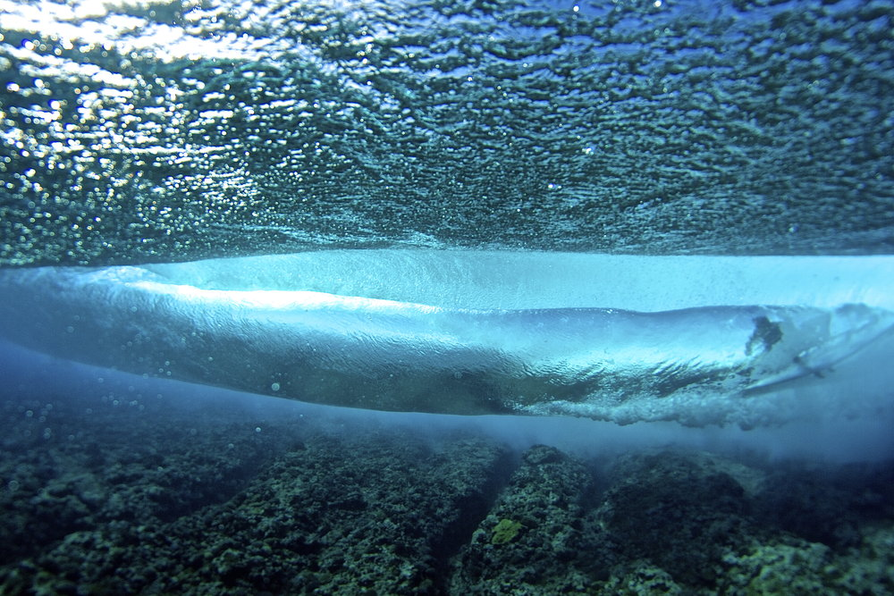 CLOUDBREAK, FIJI /// 📷 REUBEN JAMES