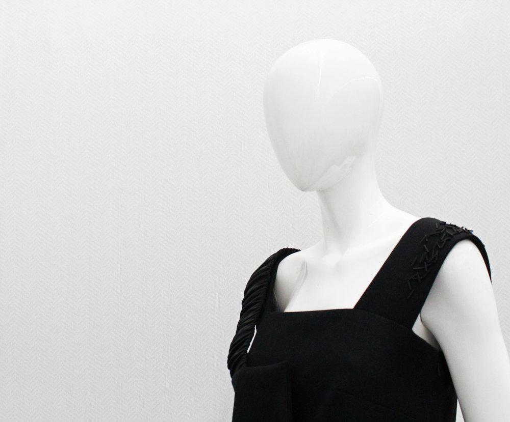 CHERNOBYL DRESS