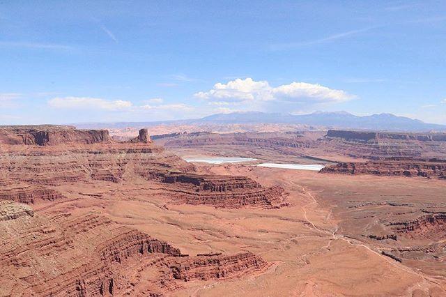 Utah - aka Mars 🧡