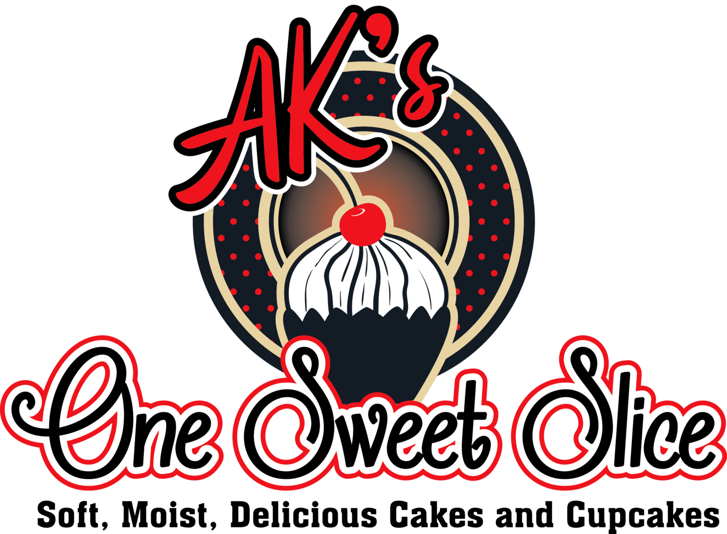 AK's One Sweet Slice