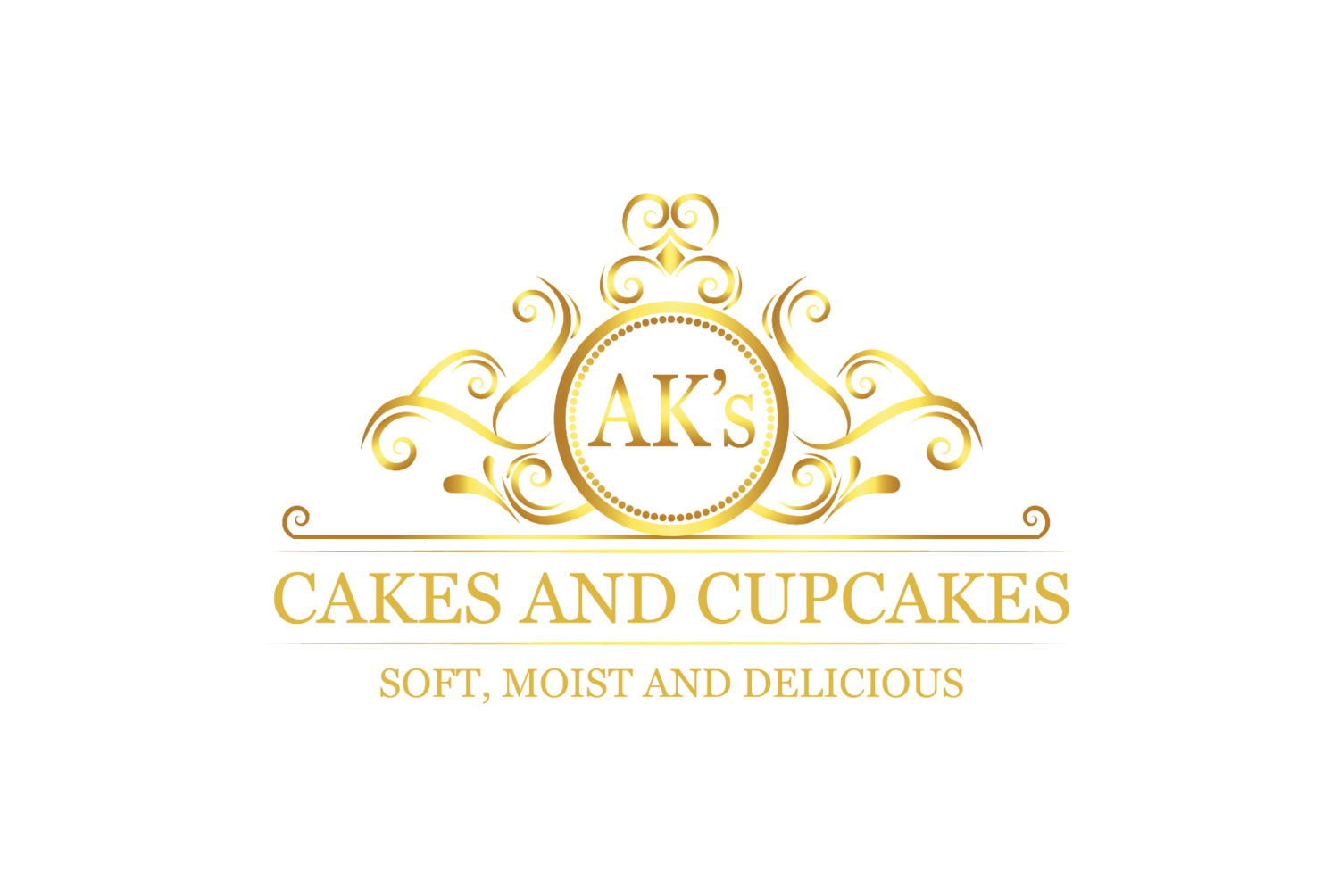 AK's Cakes and Cupcakes